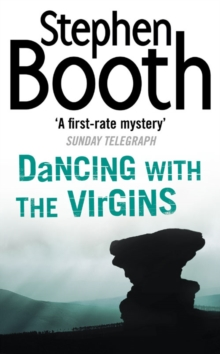 Dancing With the Virgins, Paperback Book