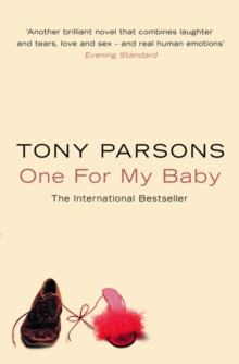 One For My Baby, Paperback Book