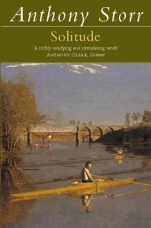 Solitude, Paperback Book