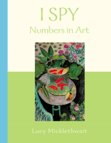 Numbers in Art, Paperback Book