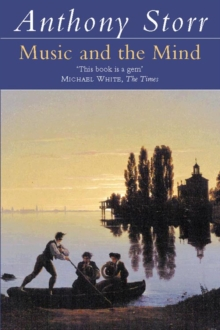 Music and the Mind, Paperback Book