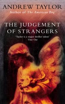 The Judgement of Strangers : The Roth Trilogy Book 2, Paperback Book