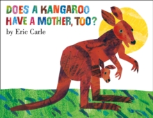 Does A Kangaroo Have A Mother Too?, Paperback Book