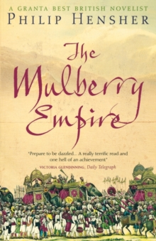 The Mulberry Empire, Paperback Book