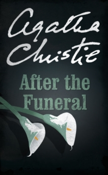 After the Funeral, Paperback Book