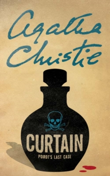 Curtain : Poirot'S Last Case, Paperback Book