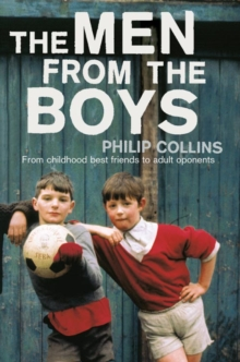 The Men from the Boys, Paperback Book