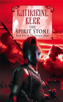 The Spirit Stone, Paperback Book