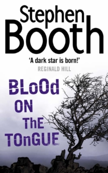 Blood on the Tongue, Paperback Book