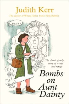 Bombs on Aunt Dainty, Paperback Book