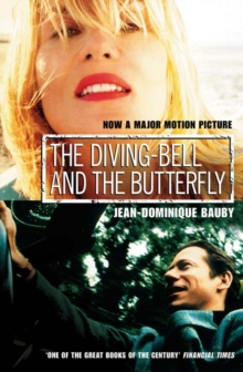 The Diving-Bell and the Butterfly, Paperback Book