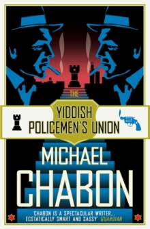 The Yiddish Policemen's Union, Paperback Book
