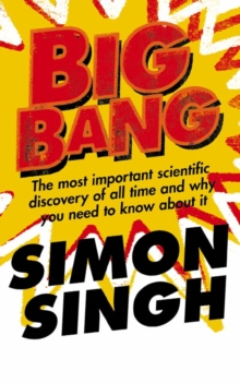 Big Bang, Paperback Book