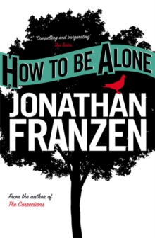 How to be Alone, Paperback Book