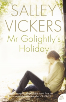 Mr Golightly's Holiday, Paperback Book