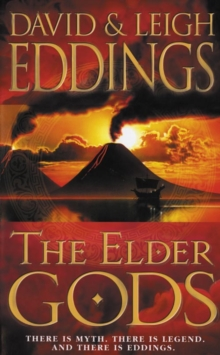 The Elder Gods, Paperback Book
