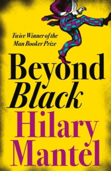Beyond Black, Paperback Book