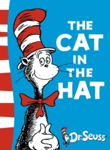 The Cat in the Hat : Green Back Book, Paperback Book