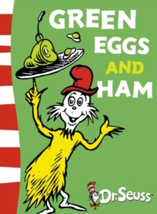 Green Eggs and Ham : Green Back Book, Paperback Book