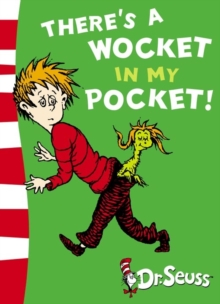 There's a Wocket in my Pocket : Blue Back Book, Paperback Book