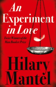 An Experiment in Love, Paperback Book