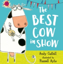 The Best Cow In Show, Paperback Book