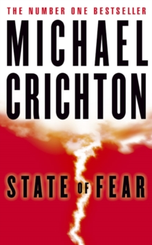 State of Fear, Paperback Book