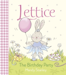 LETTICE - THE BIRTHDAY PARTY, Paperback Book