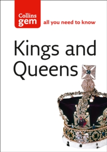 Kings and Queens, Paperback Book