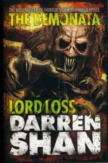 Lord Loss, Paperback Book