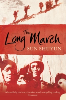 The Long March, Paperback Book