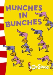 Hunches In Bunches, Paperback Book