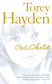 One Child, Paperback Book