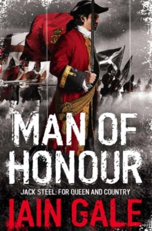 Man of Honour, Paperback Book