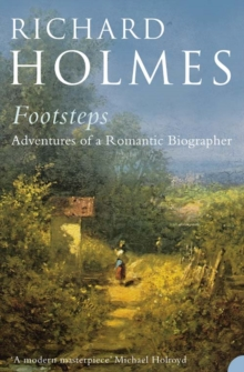 Footsteps, Paperback Book