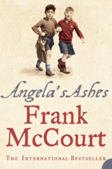 Angela's Ashes, Paperback Book