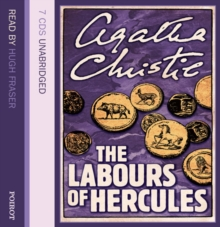 The Labours of Hercules : Complete Short Stories, CD-Audio Book