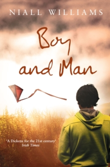 Boy and Man, Paperback Book