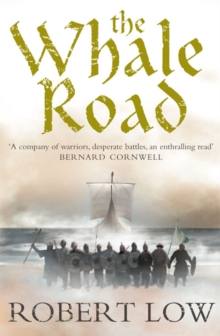 The Whale Road, Paperback Book