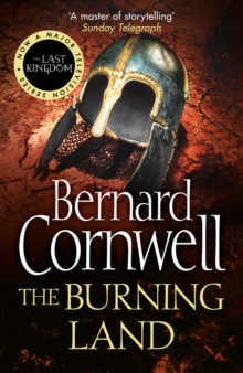 The Burning Land, Paperback Book