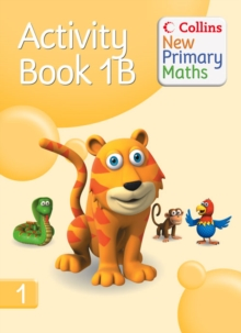 Activity Book 1B, Paperback Book