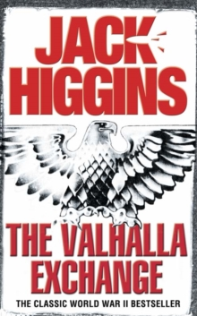 The Valhalla Exchange, Paperback Book