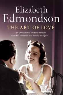 The Art of Love, Paperback Book