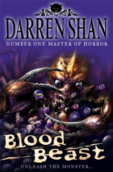 Blood Beast, Paperback Book