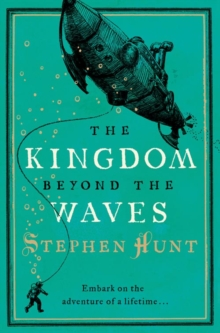 The Kingdom Beyond the Waves, Paperback Book