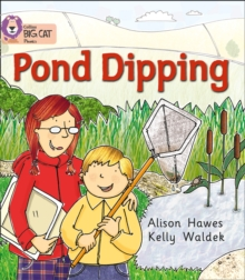 Pond Dipping : Band 02b/Red B, Paperback Book