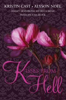 KISSES FROM HELL, Paperback Book