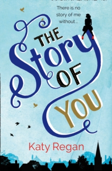 The Story of You, Paperback Book