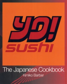 YO Sushi: The Japanese Cookbook, Paperback Book