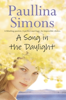 A Song in the Daylight, Paperback Book
